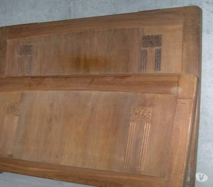 Foto di Vivastreet.it Letto antico in legno acero, 900 Liberty