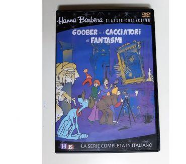 Foto di Vivastreet.it Goober e i cacciatori di fantasmi serie animata in dvd