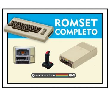 Foto di Vivastreet.it ROM GIOCHI COMMODORE 64