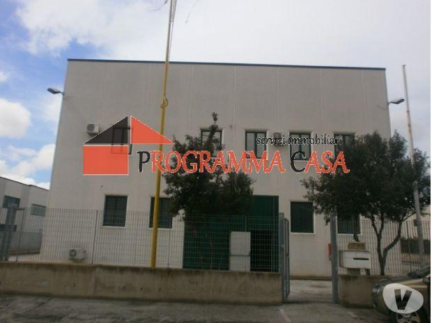 Foto di Vivastreet.it Pomezia vendita capannone industriale ri c11