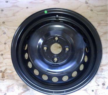 Foto di Vivastreet.it Cerchioni Hyundai originali n 4 pz.mod.4 rc d 10 5,5 x 14