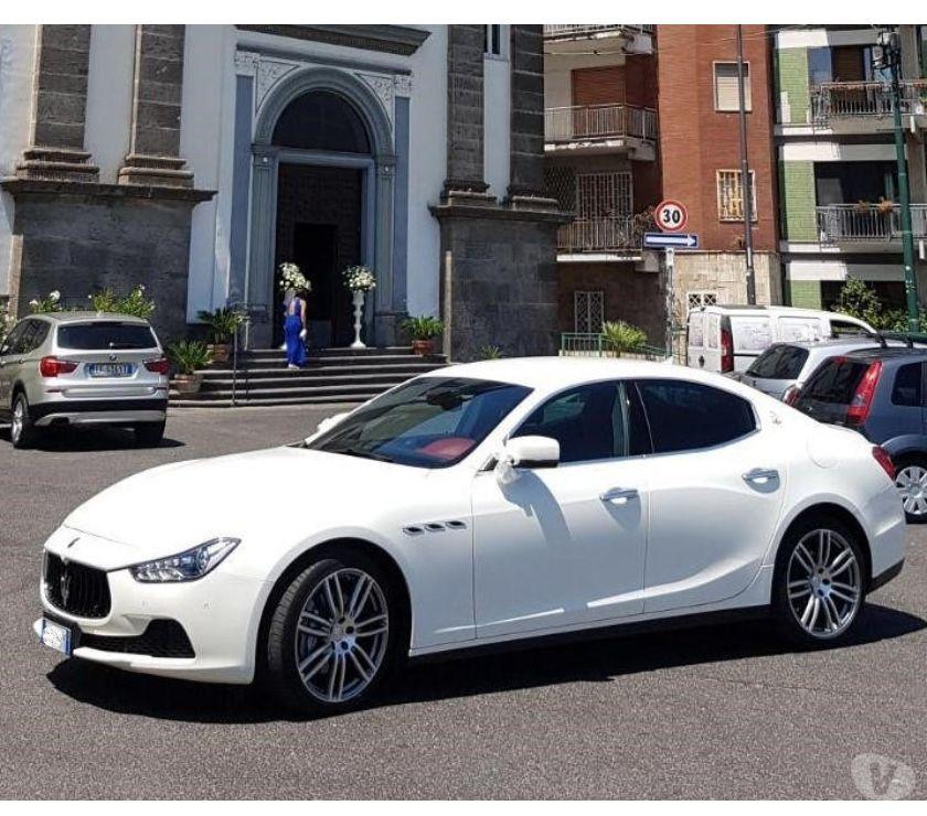 noleggio auto Napoli e provincia Napoli - Foto di Vivastreet.it Noleggio auto matrimonio Special Rent