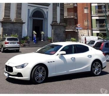 Foto di Vivastreet.it Noleggio auto matrimonio JAGUAR S TYPE Special Rent