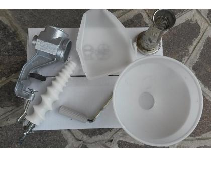 Foto di Vivastreet.it Passapomodoro e contenitori in acciaio