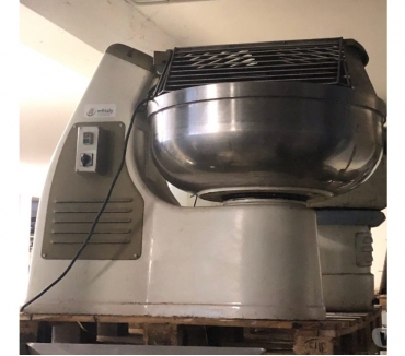 Foto di Vivastreet.it impastatrice forcella 130 kg usata revisionata
