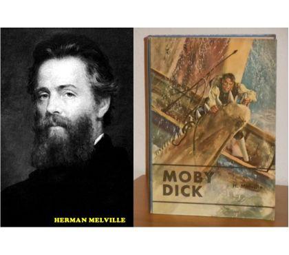 Foto di Vivastreet.it Moby Dick, Herman Melville, Aristea Editrice 1956