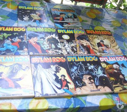Foto di Vivastreet.it Dylan Dog LOTTO 30 31 32 33 34 35 36 37 38 39 ORIGINALE