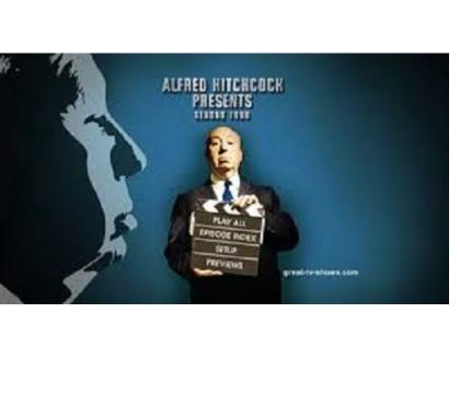 Foto di Vivastreet.it Dvd originali serie tv ALFRED HITCHOCK PRESENTA 4 stagioni