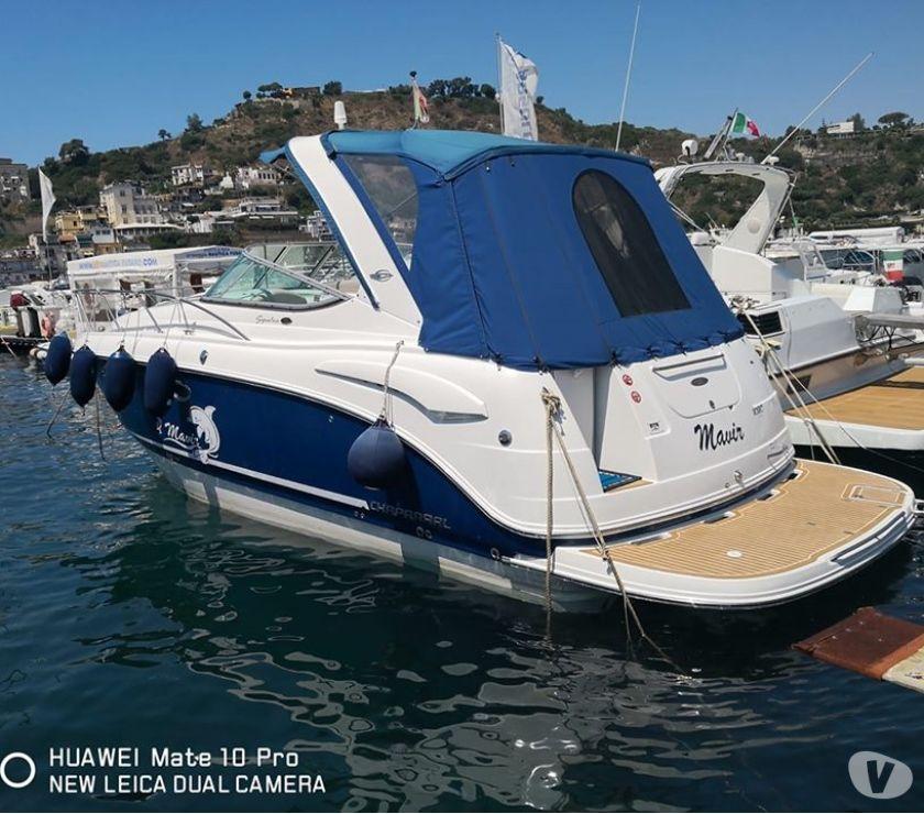 Foto di Vivastreet.it yacht chaparral 1020 2 gsxi volvo 5.0 mpi maniacale
