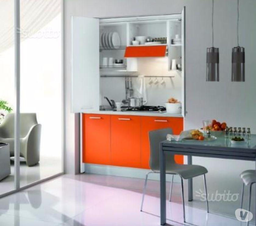 Vendita Cucine Componibili Usate.Mobili Cucina Usati Roma