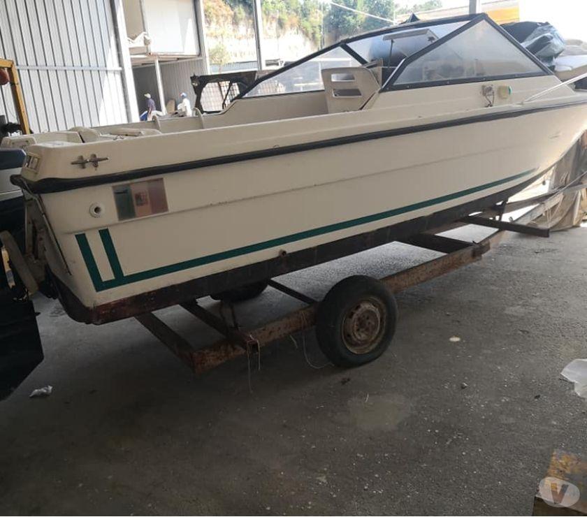 occasioni barche Napoli e provincia Bacoli - Foto di Vivastreet.it barca cranchi 6 cv70 yamaha cabin