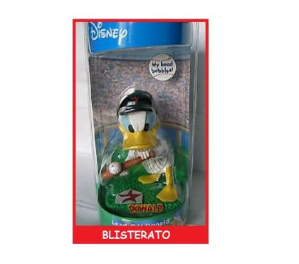 Foto di Vivastreet.it Disney Figure - LEAD OF DONALD PAPERINO BASEBALL