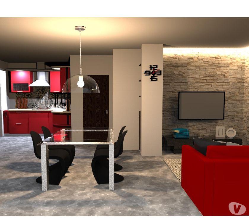 Foto di Vivastreet.it SOCI, appartamento nuovo n. 4 mq.109,giardino,garage