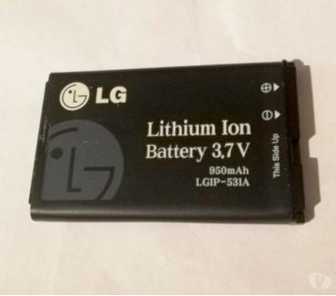 Foto di Vivastreet.it Batteria LGIP-531A per cellulari LG