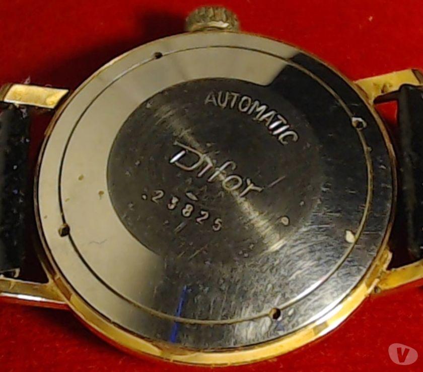 offerte gioielli e orologi Reggio nell'Emilia e provincia Correggio - Foto di Vivastreet.it Difor automatico con data ore 3.