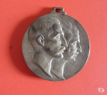 Foto di Vivastreet.it Medaglia Matrimonio Boris III e Giovanna di Savoia