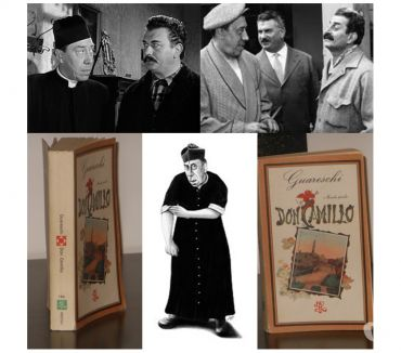 Foto di Vivastreet.it Mondo piccolo Don Camillo, Giovanni Guareschi, 1^ Ediz. BUR