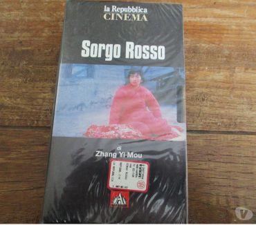 Foto di Vivastreet.it SORGO ROSSO VHS