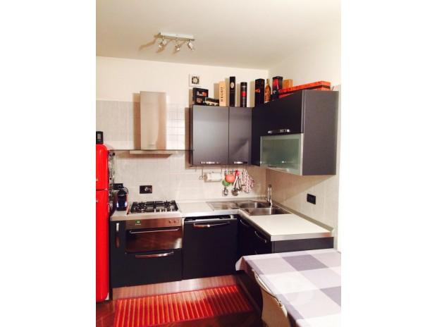 Cucina angolare mt 3 5 39 veneta cucine 39 con elettromestici - Vendo cucina angolare ...