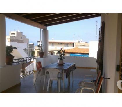 Foto di Vivastreet.it grande casa con terrazze,balconi,a 70mt.dal lungomare