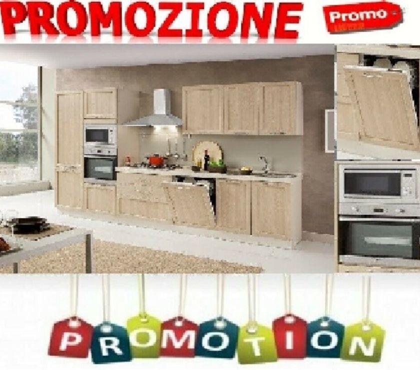 CUCINA IN OFFERTA PATTY cucine a roma cinquina PROMOZIONE in ...