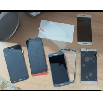 Foto di Vivastreet.it LCD DISPLAY J3 J5 J7 A3 A5 A7 A10 A20 A30 A40 NOTE 3 4 5 S6