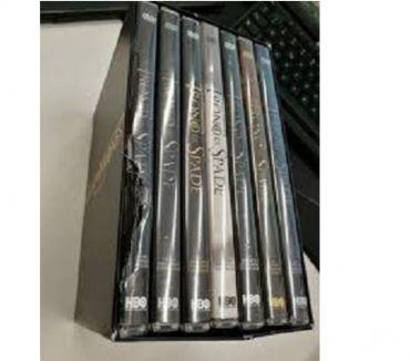 Foto di Vivastreet.it Dvd originali serie tv IL TRONO DI SPADE 7 stagioni