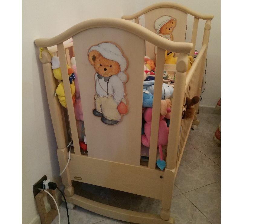 articoli per bambini e giocattoli Palermo e provincia Palermo - Foto di Vivastreet.it Culla Erbesi