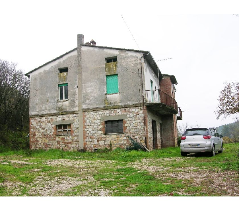 Foto di Vivastreet.it Rif. 176 casa di campagna a Gualdo Cattaneo
