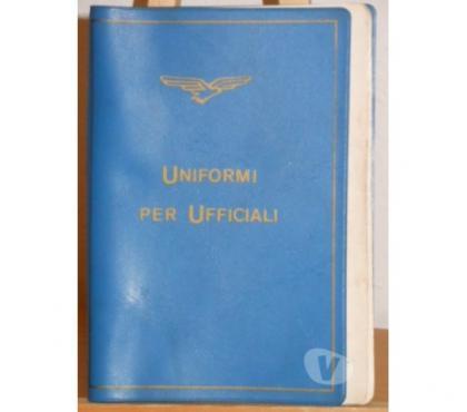Foto di Vivastreet.it UNIFORMI PER UFFICIALI, Aeronautica Stato Maggiore 1° Rep.