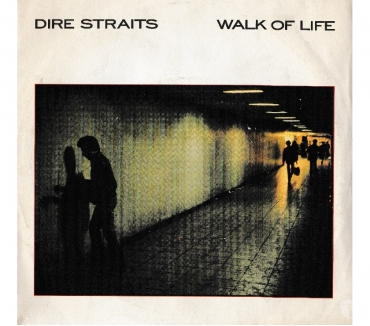 Foto di Vivastreet.it DIRE STRAITS - Walk Of Life Two Young Lovers (live) 7