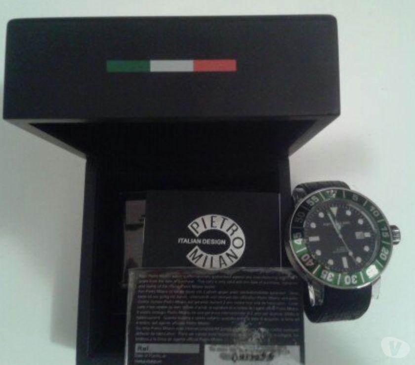 offerte gioielli e orologi Rimini e provincia Rimini - Foto di Vivastreet.it OROLOGIO AUTOMATICO PIETRO MILANO