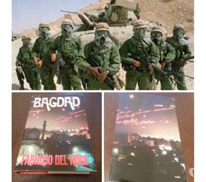 Foto di Vivastreet.it BAGDAD, FABRIZIO DEL NOCE, Edizione CDE 1991.