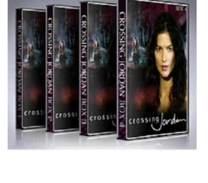 Foto di Vivastreet.it Dvd originali serie tv CROSSING JORDAN 6 stagioni
