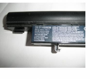Foto di Vivastreet.it Batteria originale Acer AS09D56 10,8V 5800 mAh dura 2-3 ore