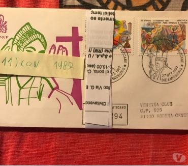 Foto di Vivastreet.it 63 cartoline e buste di Vaticano