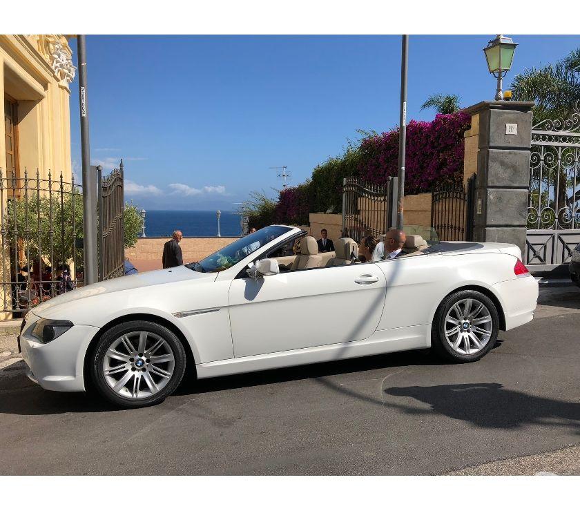 Foto di Vivastreet.it Noleggio auto Matrimoni Special Rent