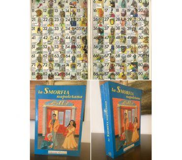 Foto di Vivastreet.it la SMORFIA napoletana Lotto, edizioni S.a.r.a. 1992.