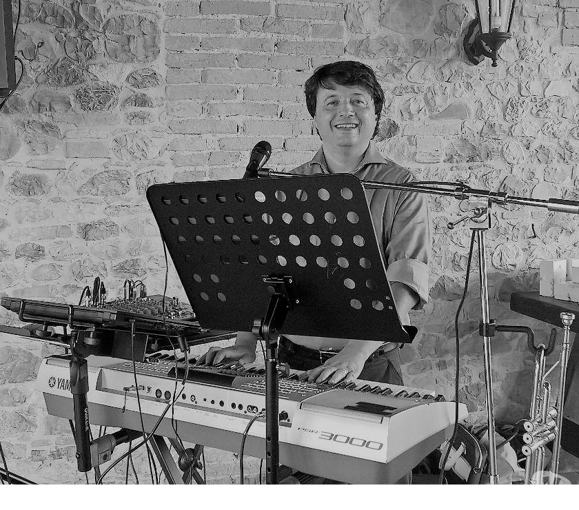 organizzazione eventi e musicisti Piacenza e provincia Piacenza - Foto di Vivastreet.it MUSICA MATRIMONIO PIACENZA. PIANOBAR+DJ, Karaoke, Bimbi
