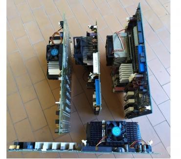 Foto di Vivastreet.it Ricambi per PC Desktop e chassis