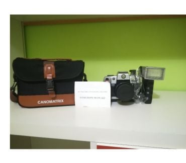 Foto di Vivastreet.it Set macchina fotografica CANOMATRIX vintage