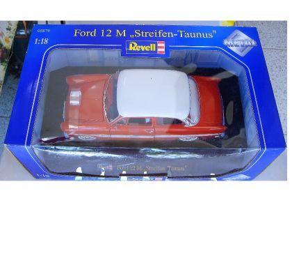 Foto di Vivastreet.it 1:18 Revell Ford 12 M