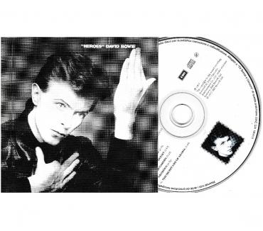 Foto di Vivastreet.it DAVID BOWIE - Heroes - 1977 CD Album EMI Italy