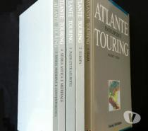 Foto di Vivastreet.it ATLANTE ENCICLOPEDICO TOURING - 5 VOLUMI