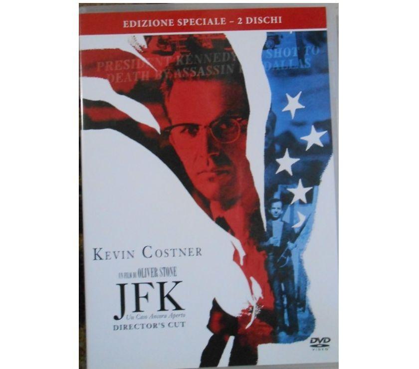 compact disc dvd e videogames Napoli e provincia Torre del Greco - Foto di Vivastreet.it DVD JFK un caso ancora aperto doppio DVD