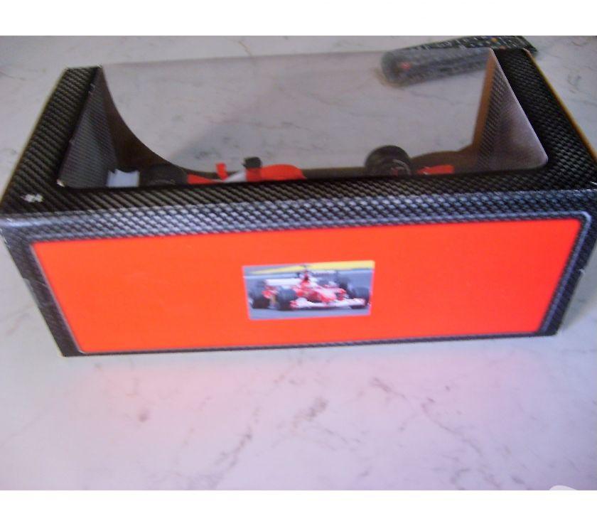 Foto di Vivastreet.it 1:18 HotWheels Ferrari 2002 Michael Schumacher Nuovo