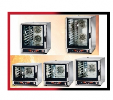 Foto di Vivastreet.it forni convezione gas ed elettrici usati revisionati