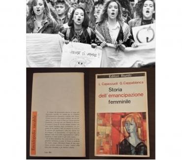 Foto di Vivastreet.it Storia dell'emancipazione femminile, Capezzuoli-Cappabianca.