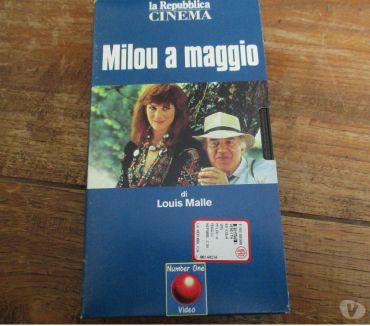 Foto di Vivastreet.it MILUO A MAGGIO VHS