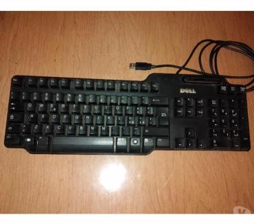 Foto di Vivastreet.it Tastiera per computer fisso portatile notebook netbook dell